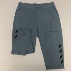hummel bukser grå med sort