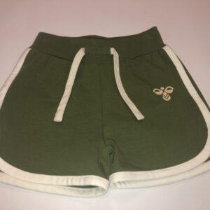 hummel shorts grøn