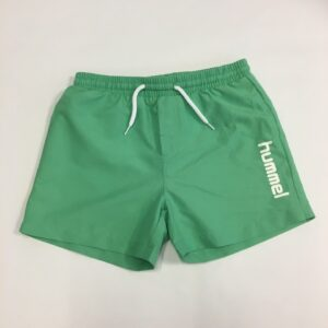 Grønne shorts til drenge fra hummel