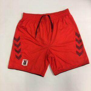 Røde AFG shorts til mænd fra hummel